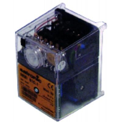 Apparecchiatura SATRONIC MMI 810-35 - RESIDEO : 0620920U