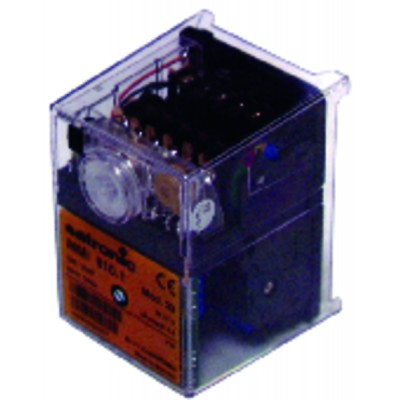 Apparecchiatura SATRONIC MMI 810-33