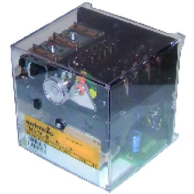 Apparecchiatura SATRONIC TMG 740.3   - RESIDEO : 08218U
