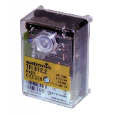 Apparecchiatura TFI 812-2 mod.5 - RESIDEO : 02601U