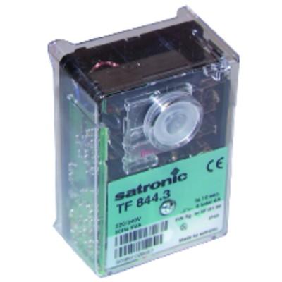 Boîte de contrôle SATRONIC TF 844 - RESIDEO : 02437U