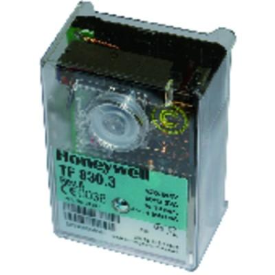 Boîte de contrôle SATRONIC TF830.3 - RESIDEO : 02231U