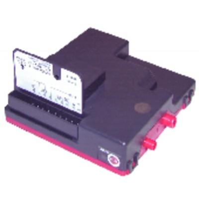 Boîte de contrôle HONEYWELL S4565DM1045