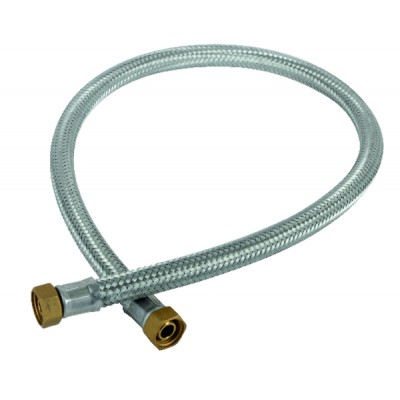 "Hose fuel f1/2"" x f1/2""   1200mm (1 part)"
