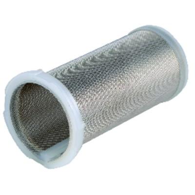 Cartucho de filtro tamiz acero inoxidable