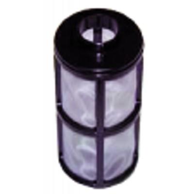 Cartucho de filtro tamiz nylon