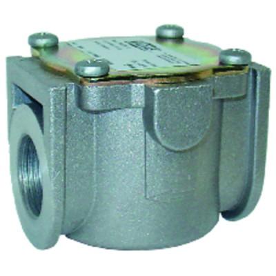 "Gas filter type madas fm02 compact ff1/2""  - MADAS : FMC02 A50"