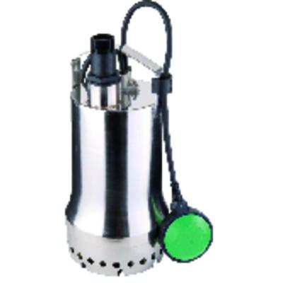 Domestic cold water drainage pump mono ts 32/9 - WILO : 6043943
