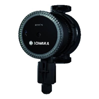 Circulator pump Ecocirc basic 25-6/180 - XYLEM : 605008362
