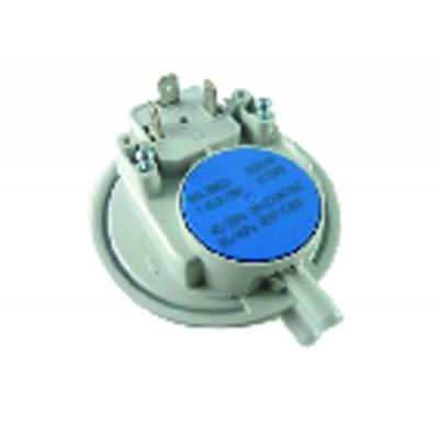 Air pressure gauge - SIME : 6225707