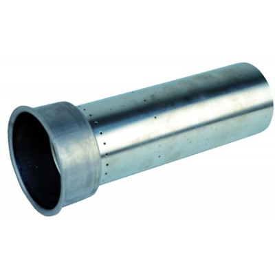 Draught tube be 1.0/1.1 17kw - GEMINOX : 63012639