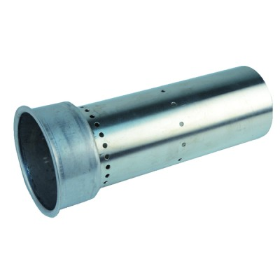 Draught tube be 1.0/1.1 28kw - GEMINOX : 63012641