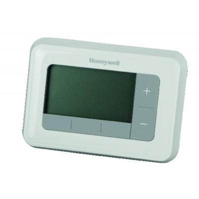 Termostato diario digital alámbrico T4