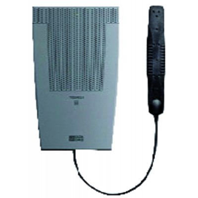 Home automation system -wireless GSM telephone transmitter - DELTA DORE : 6701017