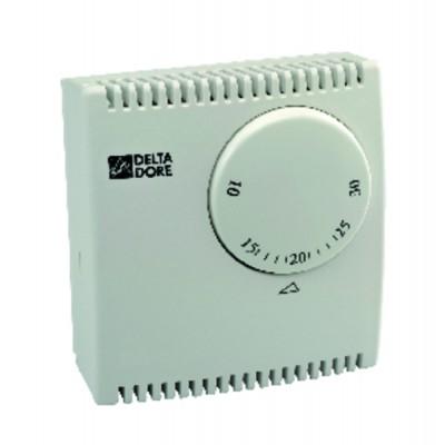 Mechanical thermostat delta dore tybox 10 - DELTA DORE : 6053038