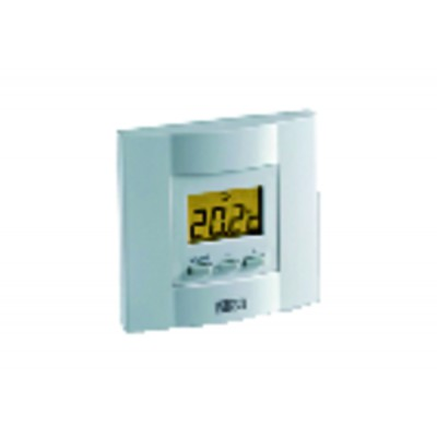 Electronic room thermostat delta dore tybox 21 - DELTA DORE : 6053034