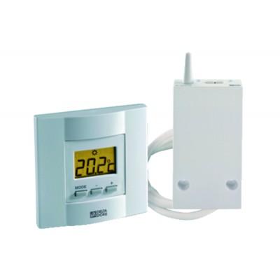 Electronic room thermostat tybox 23 radio - DELTA DORE : 6053035