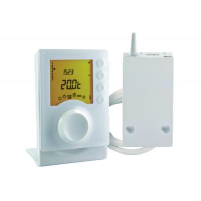 Delta dore thermostat thermostat tybox 237 radio - DELTA DORE : 6053010