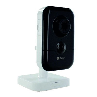 Caméra de surveillance d'intérieur TYCAM 1100 INDOOR - DELTA DORE : 6417006