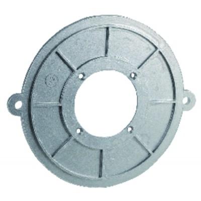 Adaptation flange for motor nema 2/n2/f4 - BAXI : S50036914