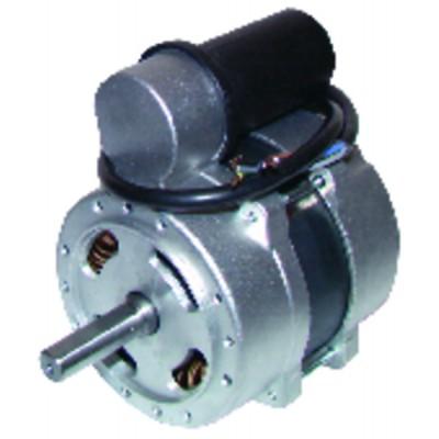 Standard Motor blank  unbelüftet  Motor AACO  60.2.75.32M