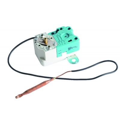 Water heater thermostat - bbsc 1 bulb model - COTHERM : BBSB000507
