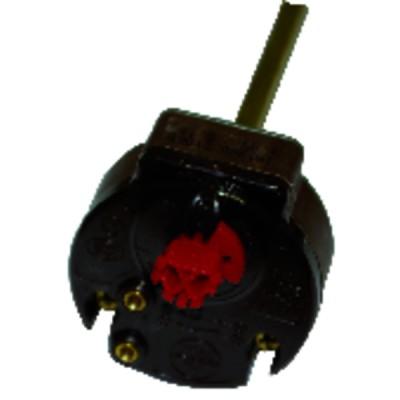 Thermostat mit Metallstift RESTER RTS einphasig  - ARISTON: 691220
