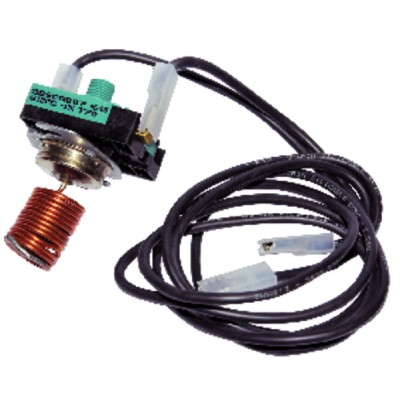 Limiteur aquastat with bulb cotherm - sbsca 0070 - COTHERM : SBSCA00707