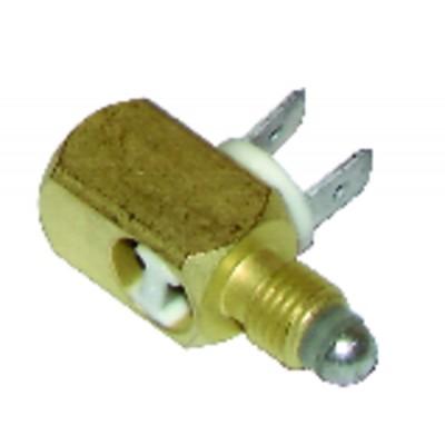 Thermoelement Unterbrecheranschluss  Thermoelement SIT M8F8
