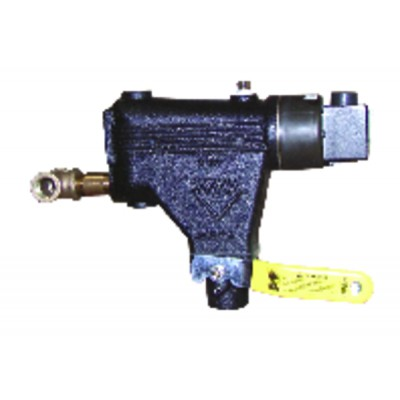 Water level regulator mc donnel type 67t