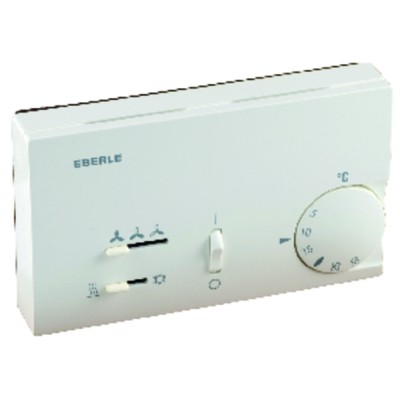 Thermostat Type KLR E 7010 - EBERLE : 111 7710 51 100