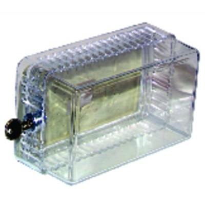 Caja de termostato  - EBERLE : 473 0510 00 006