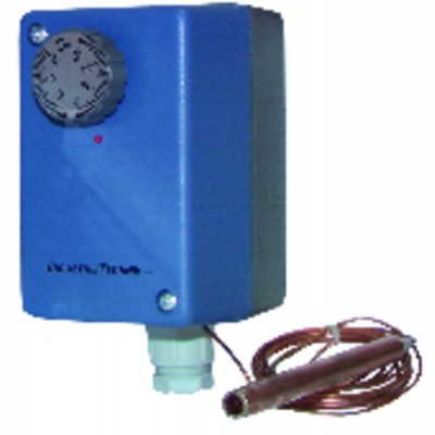 Termostato de conducto de aire DBET 4