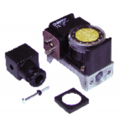 Air and gas pressure switch gw50 - a6 - DUNGS : 228725/272615