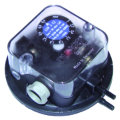Air pressure switch lgw3 c2 - DUNGS : 257435