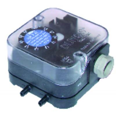 Air pressure switch lgw10 - a2 - DUNGS : 272336/107417