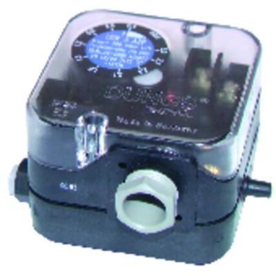 Air pressure switch lgw3 - a2p - DUNGS : 272352/120204