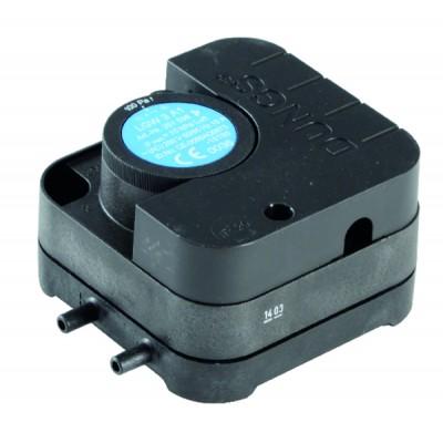 Air pressure switch lgw3 - a1 - DUNGS : 172220