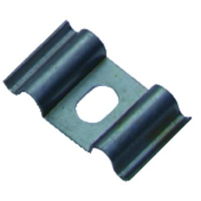 Electrodes clip electrode clip  (X 6)
