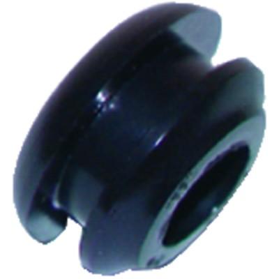 Standard grommet grommet ø 6 mm (X 12)