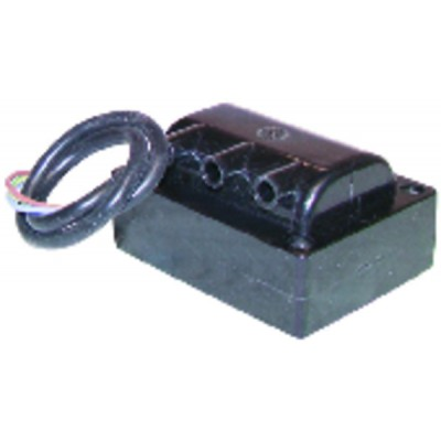 Ignition transformer e 820 p baltur bgn
