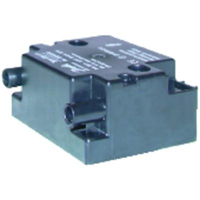 Zündtransformator Set EBI Heizöl