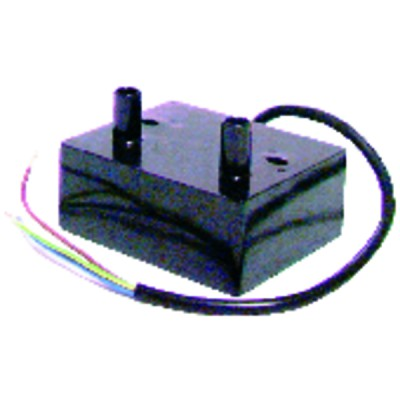 Ignition transformer tc 2stcaf  - BRAHMA : 15910551