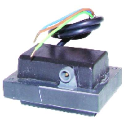 Ignition transformer ZA20050E7 - Z20050E - BAXI : S17007160