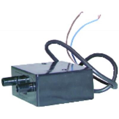 Transformador de encendido TSE completo