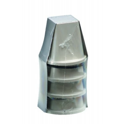 Cone support 500kg pack of 4  (X 4)