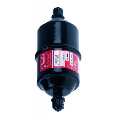 Filtro deshidratador compacto monobloque