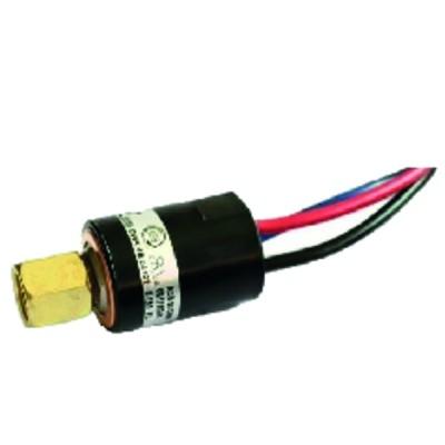 Preset pressure switch 42-33b - DANFOSS : ACB-2UB517W