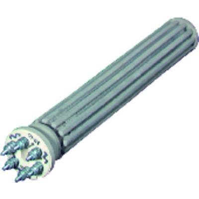 Résistance stéatite Ø52mm monobloc standard 1800