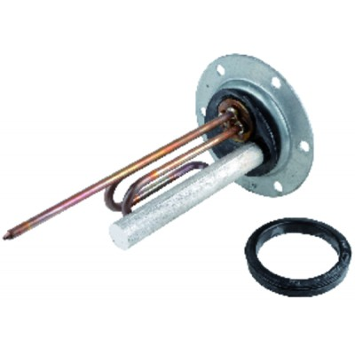 Immersion heater water heater specific  2200w - ATLANTIC : 099005